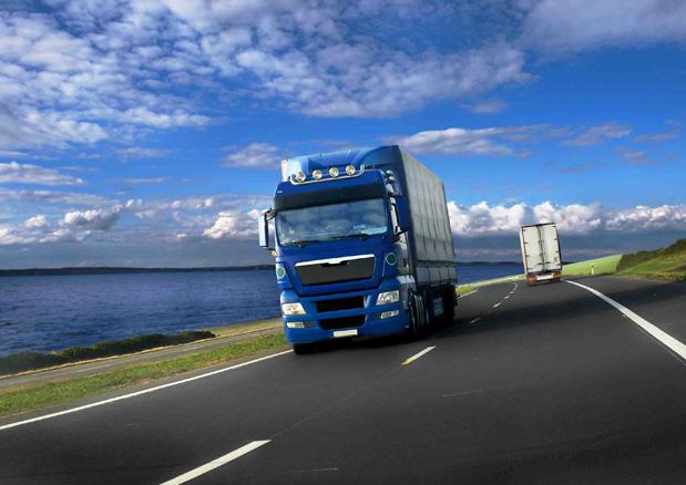 <span>Seguro de</span> Transporte de Mercancías