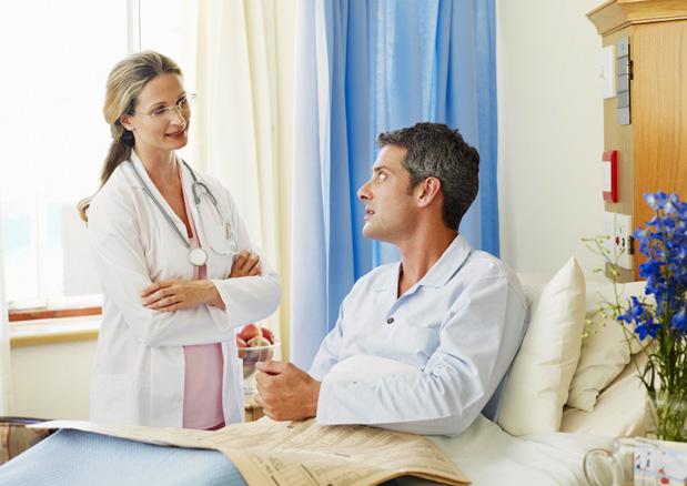 Cuadro Médico Nacional de ACUNSA Confort