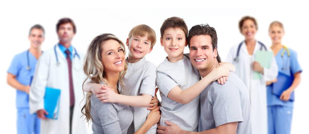 Contratar un seguro de salud a través de una correduría de seguros