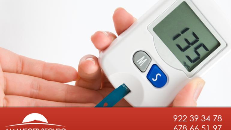 Medicsen, un tratamiento para la diabetes, con una app y sin agujas