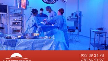 VIDEOTORACOSCOPIA: mínima invasión y máxima eficacia en cáncer de pulmón
